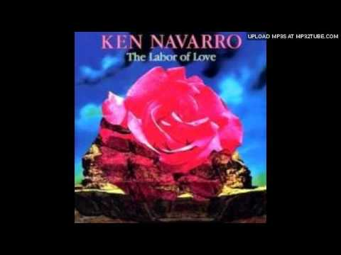 Ken Navarro - What Could Be