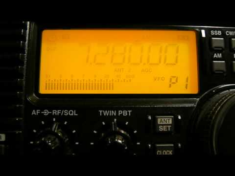 7280khz, VOICE OF VIETNAM,Hanoi-Sontay,VTN,English.