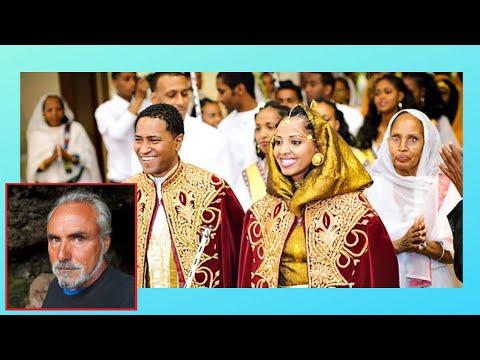Eritrean Wedding Celebrations At Regent S Park London