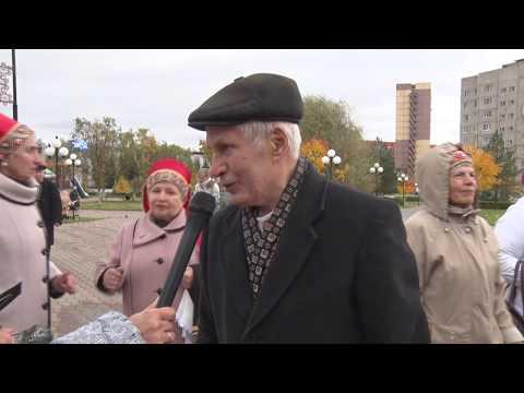 Десна-ТВ: День за Днем на 16.10.17