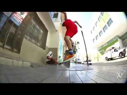I Want My Ftv #144 sk8 Team Chillin video