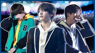 BTS CRYING MOMENTS   TRY NOT TO CRY CHALLENGE   WHY BTS WILL REMAIN HUMBLE & CONTINUE TO LOVE ARMY