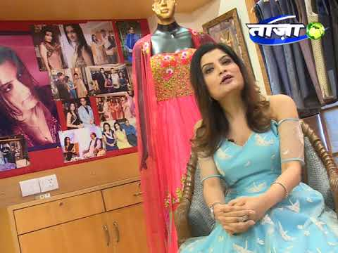 Fashion| Jyotee Khaitan|Fashion Designer