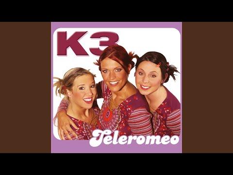 K3 - Iedereen Is Anders