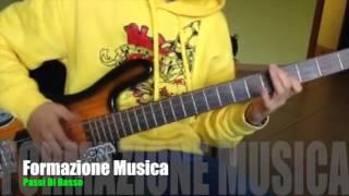 download musica Formazione a - La Tecnica dello Slap 5