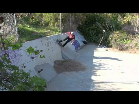 SKATEBOARDING - JORDAN HOFFART - RAW PT.1