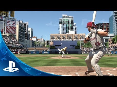 Mlb 14 The Show | Ps4 Dev Diary: Dynamic Fielding Marker video