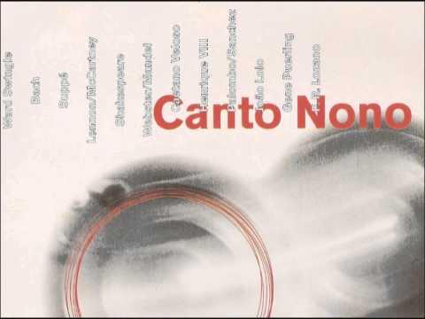 Canto Nono -