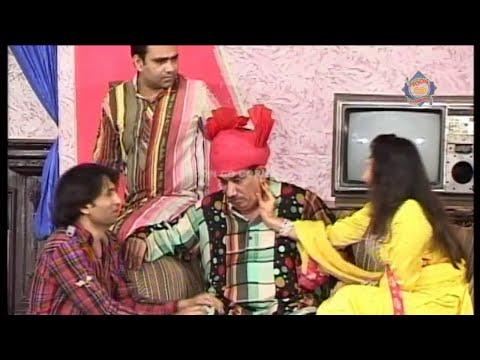 Sheikh Chilli New Pakistani Stage Drama Full Comedy Show video