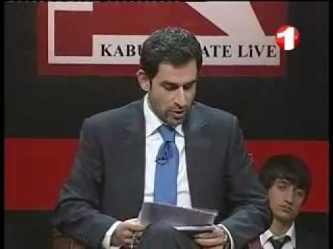 KABUL DEBATE LIVE EP13 AFGHANISTAN POST KARZAI PART3