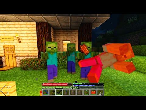 Minecraft TerraFirmaCraft #43: Collection Mode