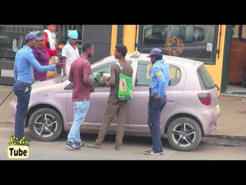 Soldi Prank - Lost My Car Key - NEW! Funny Ethiopian Prank