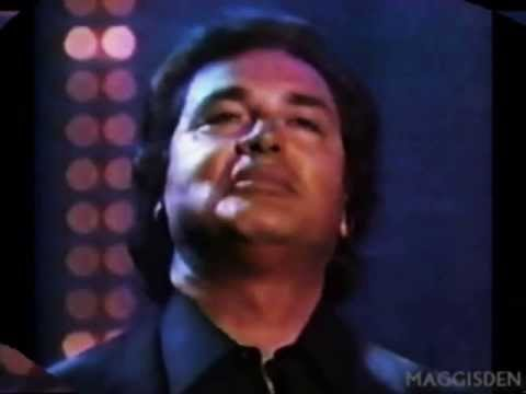 Engelbert Humperdinck - Long Ago And Far Away