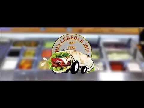 Rullekebab 2015 - E-sniff (prod. Dj Premier) video