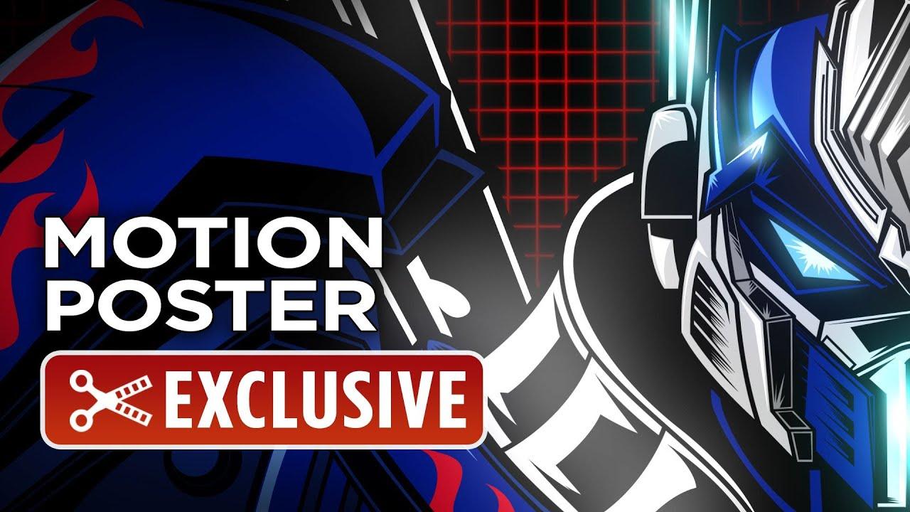 Optimus prime age of extinction poster