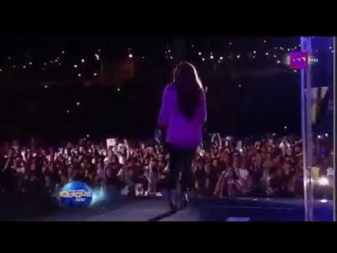 Demi Lovato - All Night Long (feat. Missy Elliott & Timbaland)