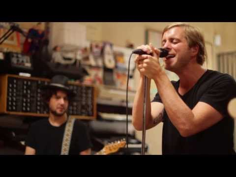 Awolnation - Sail (Live) HD