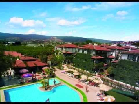 Club Titan Hotel – Antalya / Alanya / Mahmutlar