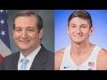 Deadspin tweets vulgarity to Ted Cruz over basketball joke MP3
