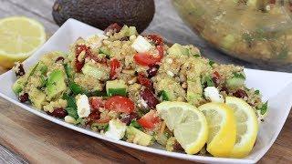 quinoa diät erfahrung