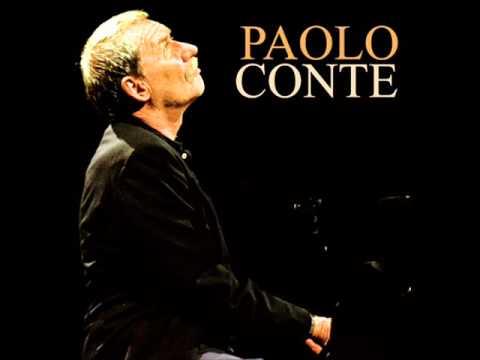 Paolo Conte - Sandwich Man