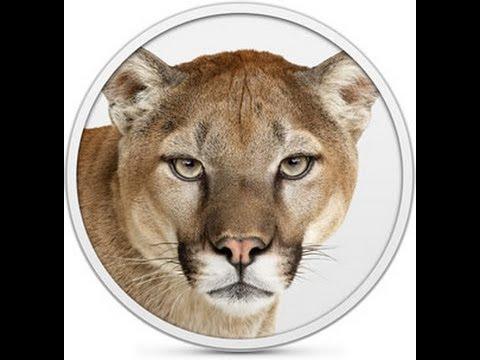 OS X Mountain Lion - Create a bootable USB Flash Drive