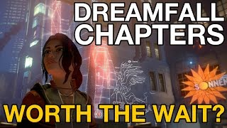 download lagu Dreamfall Chapters Gameplay: Is It Worth The Wait? - gratis