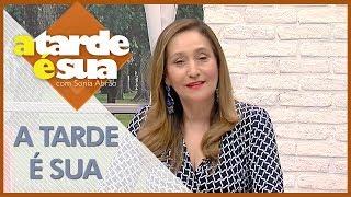 A Tarde é Sua (05/10/18) | Completo