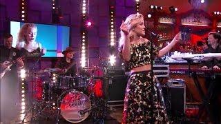 Zara Larsson Lush Life RTL LATE NIGHT