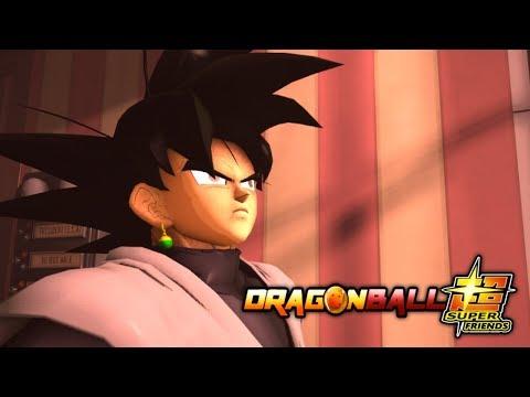 Dragonball Super Friends: The Zero Mortals Plan