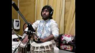 parvez hussain tabla solo 13 beats