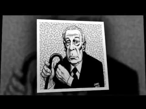 Jorge Luis Borges: Siete Noches - El Budismo (Conferencia)