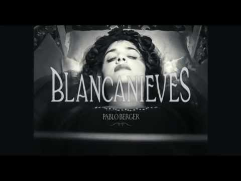 Blancanieves - trailer