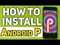How to Install/Get Android P On Windows 10 (Really easy) MP3