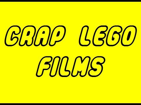 Crap Lego Films ... Hamlet
