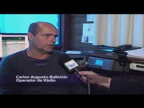"""Os bastidores de uma """"Rádio Costeira"""" - Jornal Futura - Canal Futura"""