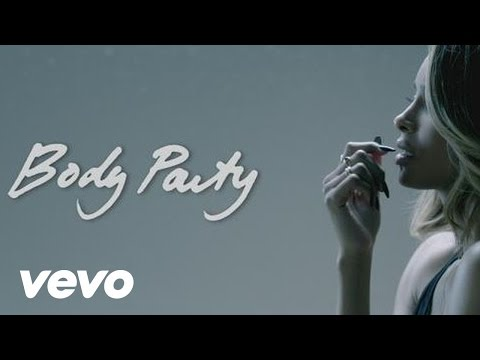 Ciara - Body Party video