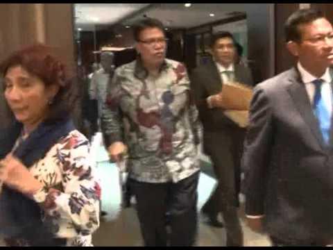Malaysia mahu tingkatkan kerjasama dengan Indonesia