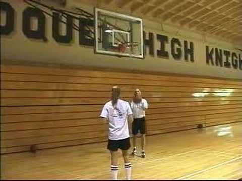 """Swish 1"" Basketball Shooting Clips & Video"