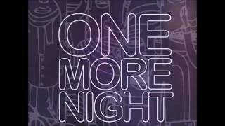 download lagu Maroon 5 - One More Night Slowed Down gratis
