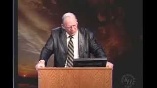 The Crucifixion - Dr. Chuck Missler