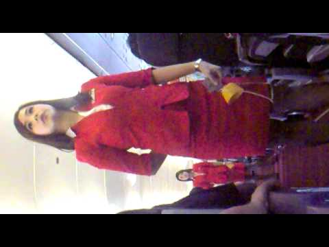 GANAS AIRASIA (WILD HOT) VS MESRA FIREFLY (LOVELY)...