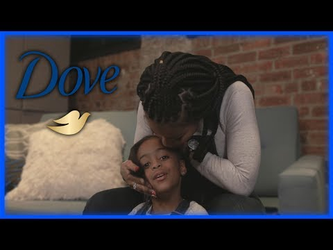 Play Dove Love Your Hair in Mp3, Mp4 and 3GP