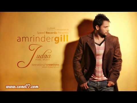 Ki Samjaye - Amrinder Gill - Judaa Songs HQ