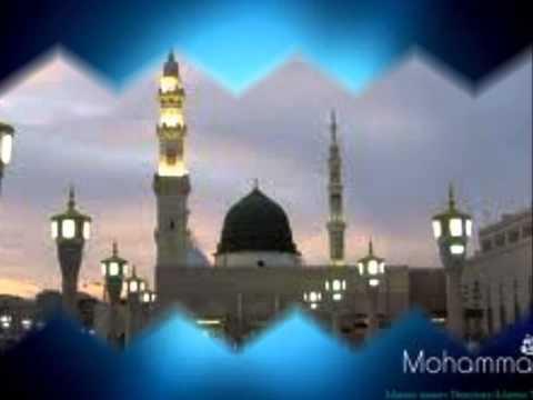 Naat be khud kiye dete hain (Tanzeel Qazi)