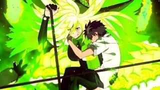 Top 10 Action/Magic/Fantasy Anime