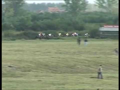 Trka-Memorijal Kralja Aleksandra Sabac 30.08.2009