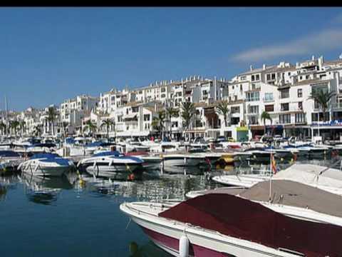 Michelle Obama - Vacation in Marbella Spain