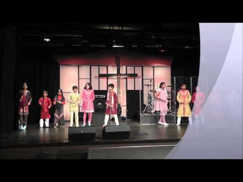 December 15, 2012 Yesu Mujhe Pyar Karta video