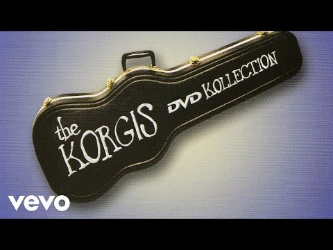 The Korgis - It All Comes Down To You